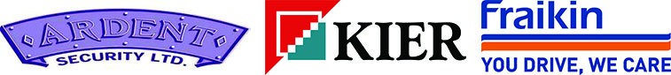Ardent Kier Fraikin Logo